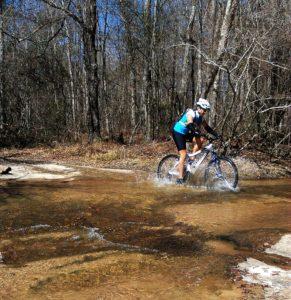 OMBA – Ocmulgee Mountain Bike Association